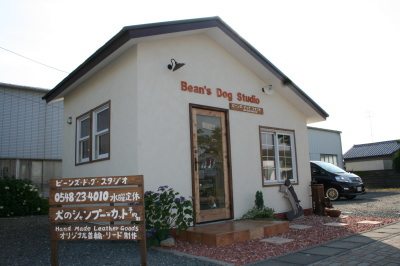 Beans Dog Studio画像