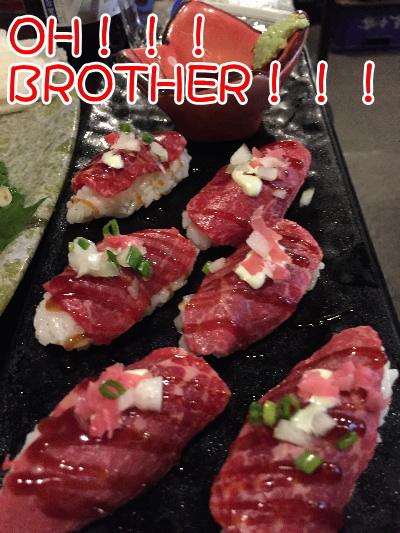YUKHOE BROTHERS(ユッケブラザーズ)画像
