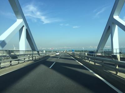 東京ゲートブリッジ画像