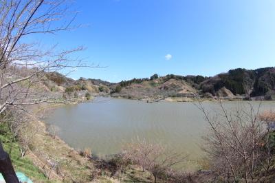佐久間ダム湖親水公園画像
