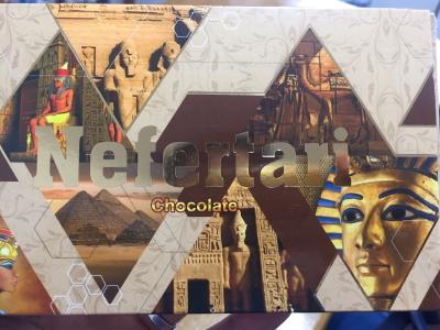 ペットホテル、エジプトのお土産画像